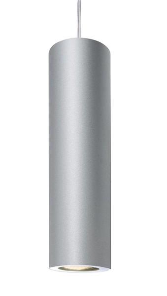 Kapego Pendelleuchte, Barro, exklusive Leuchtmittel, spannungskonstant, 220-240V AC/50-60Hz, GU10