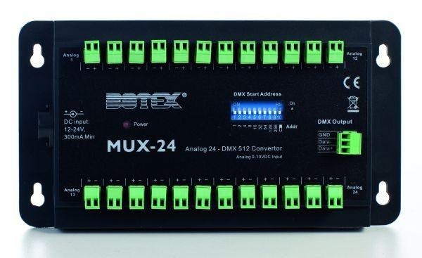 MUX-24 BOTEX