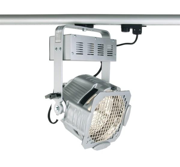 Schienensystem 3-Phasen 230V, Studio PAR 30, 220-240V AC/50-60Hz, G12, 150,00 W