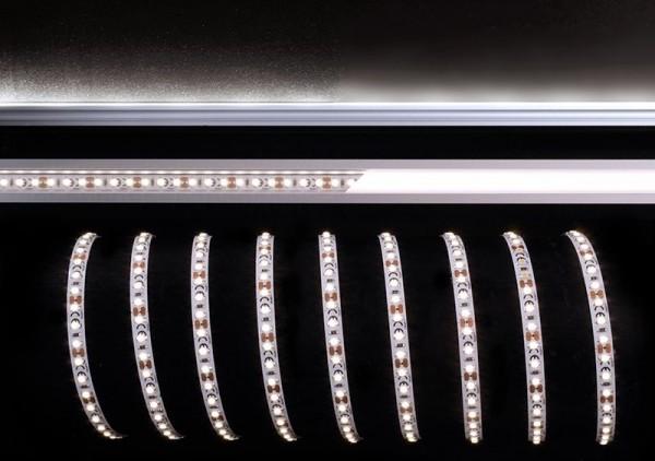 Deko-Light Flexibler LED Stripe, 3528-120-12V-4000K-5m, Kupfer, Weiß, Neutralweiß, 120°, 30W, 12V