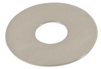 Circle Platte für Light Point silber.