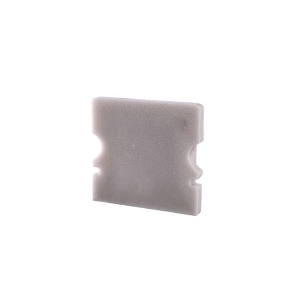 Reprofil, Endkappe P-AU-02-10 Set 2 Stk, Kunststoff, Länge: 16 mm