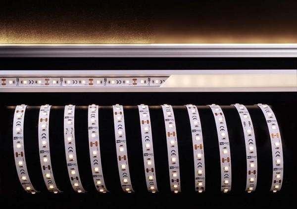 Deko-Light Flexibler LED Stripe, 2835-60-12V-3000K-5m, Kupfer, Weiß, Warmweiß, 120°, 40W, 12V