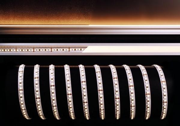 Deko-Light Flexibler LED Stripe, 3528-180-24V-3000K-5m-Nano, Kupfer, Weiß, Warmweiß, 120°, 75W, 24V