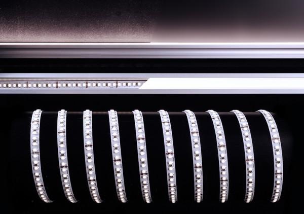 Deko-Light Flexibler LED Stripe, 3528-180-24V-4000K-5m, Kupfer, Weiß, Neutralweiß, 120°, 65W, 24V
