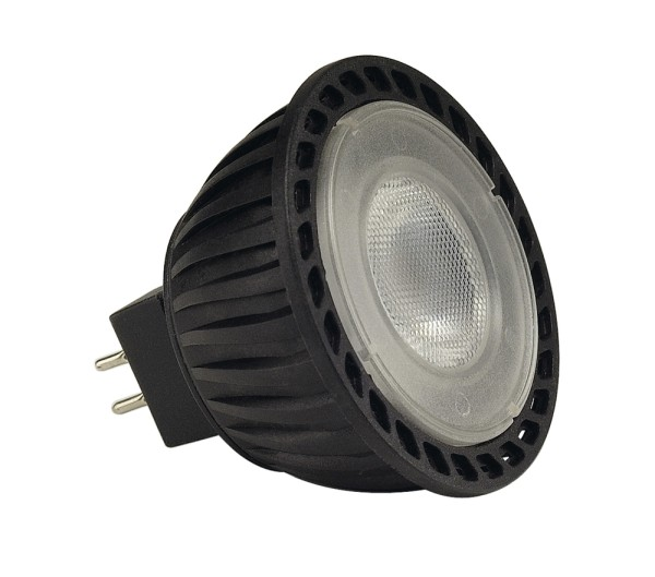 LED QR-C51, Leuchtmittel, 3,8W, SMD LED, 4000K, 40°, nicht dimmbar