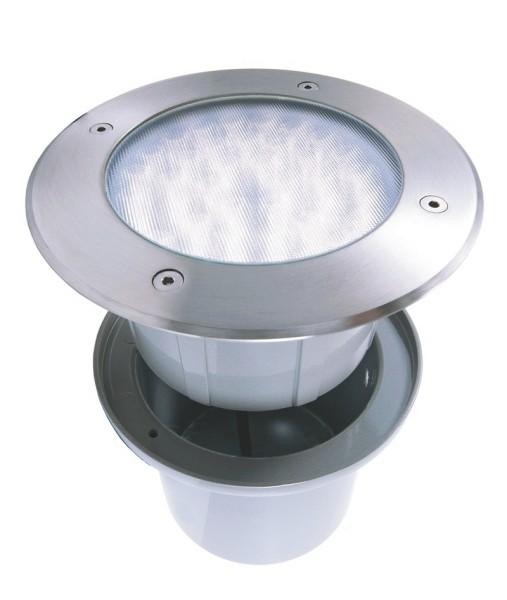 LED Bodeneinbauleuchte Ground 2 LED kaltweiß