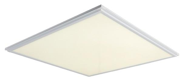 LED Panel 336 LED warmweiß 618mm x 618mm/ 55Watt