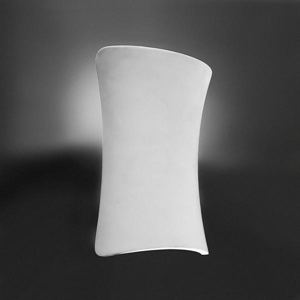 Kapego Wandaufbauleuchte, Matilda, exklusive Leuchtmittel, spannungskonstant, 220-240V AC/50-60Hz