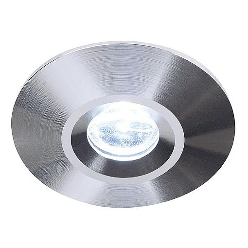 SIMIT 20, 1W LED Downlight, weiss, 15 cm Zuleitung