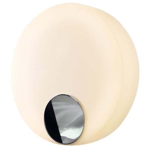 AENEA WALL, T32-R, weiß/chrom, max. 40 W