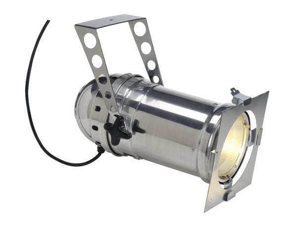 SFL PAR56 TS LANG, Strahler, HIT-DE, aluminium, max. 70W