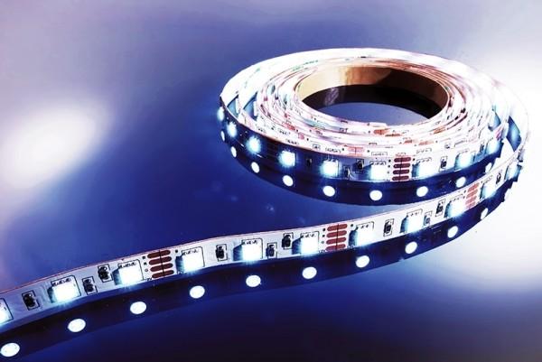 Flexibler LED Stripe IP 20, 12V, 3 m, 180 LED, CW