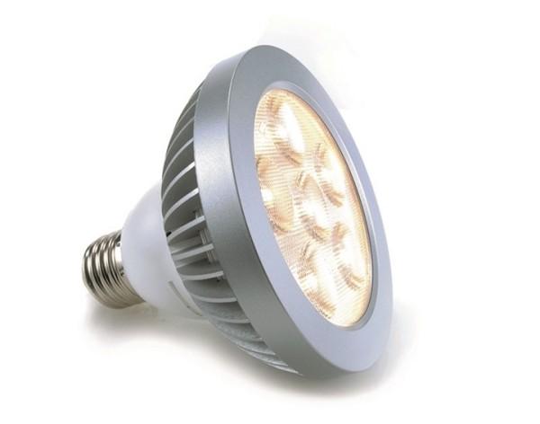Leuchtmittel, LED E27 PAR30 3000K, 220-240V AC/50-60Hz, E27, 10,00 W