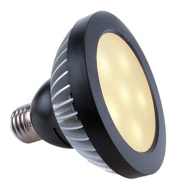 KapegoLED Leuchtmittel, LED E27 PAR30 3000K, Warmweiß, Abstrahlwinkel: 140°, 220-240V AC/50-60Hz