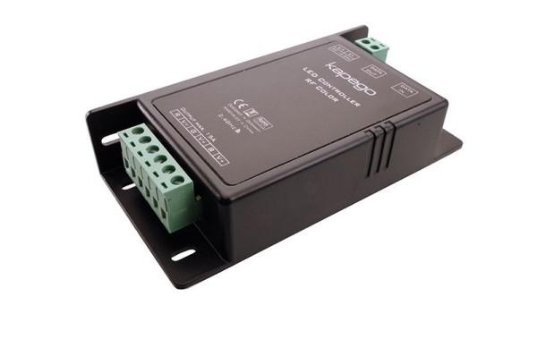Deko-Light Controller, RF Color, Kunststoff, Schwarz, 12-24V, 115x57mm
