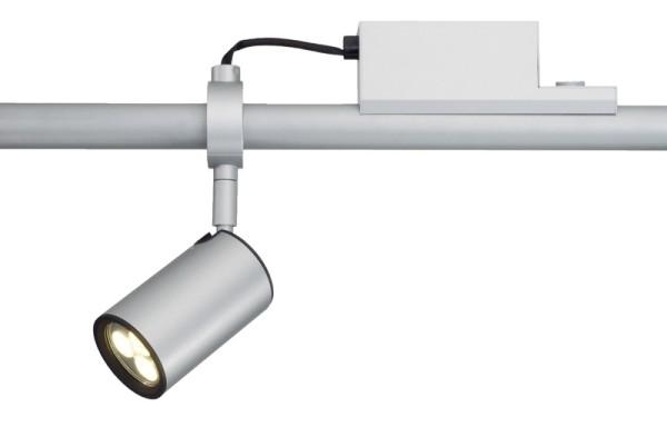 Tune 2-Phasen Spot Tuba MR16 50Watt silber