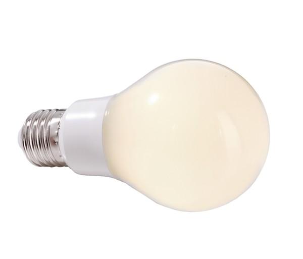 Phillips Leuchtmittel, CorePro LEDbulb D5.5-40W A60, Glas, Warmweiß, 150°, 5W, 230V, 32mA, 110mm