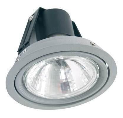 Einbaudownlight Smile Einsatz für E27/Par30