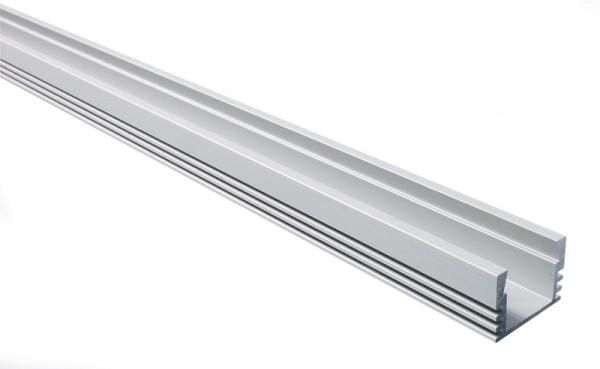 PDS4, Silber-matt, eloxiert, 1000 mm