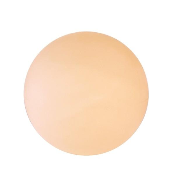 Deko-Light Dekorative Leuchte, Kugelleuchte 25, Polyethylen (LLDPE), weiß, 20W, 230V