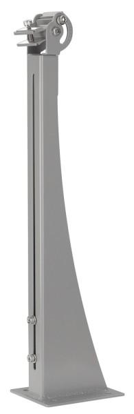 HALTER, für VANO TC und VANO DISPLAY, silbergrau, verstellbar, lang