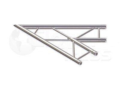 F32 C19H L45-45 Ecke 100 cm
