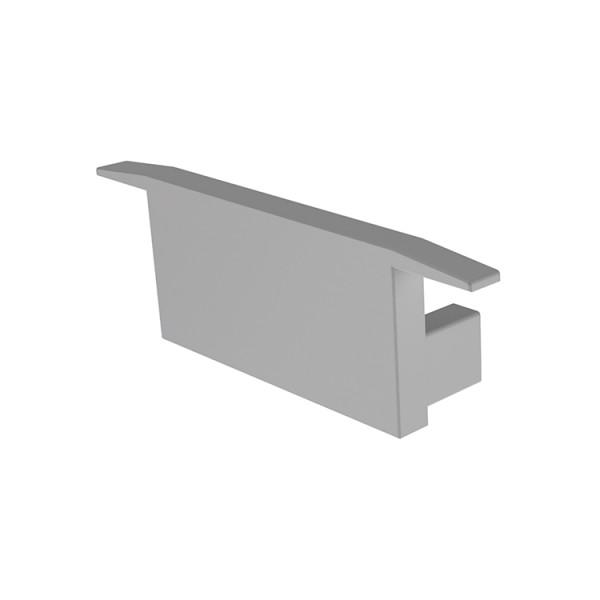 Reprofil, Endkappe I-ET-05-12 Set 2 Stk, Kunststoff, Länge: 30 mm