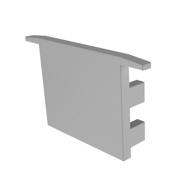 Reprofil, Endkappe I-ET-05-15 Set 2 Stk, Kunststoff, Länge: 34 mm