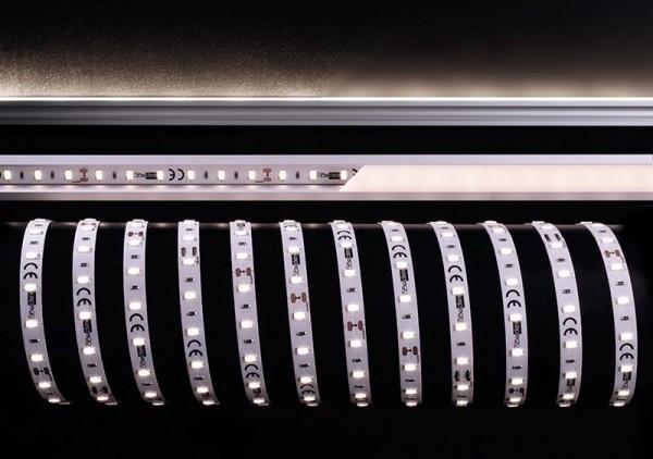 Deko-Light Flexibler LED Stripe, 5630-60-24V-4200K-5m, Kupfer, Weiß, Neutralweiß, 120°, 85W, 24V