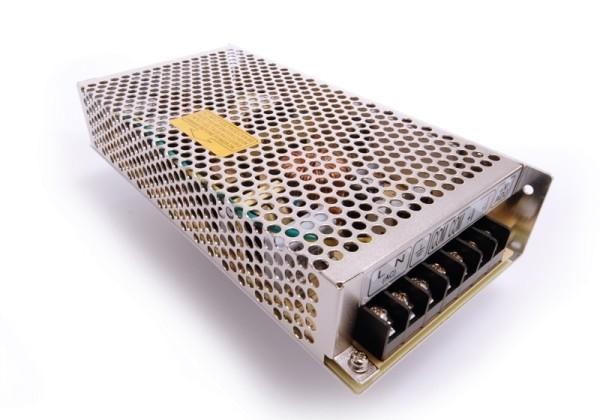 Schaltnetzteil 24 Volt, 4,5 Ampere,108W