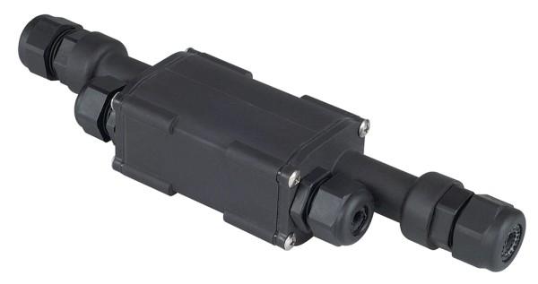 VERBINDUNGSBOX, IP67, 6-13 mm Kabeldurchmesser