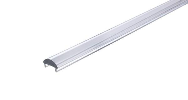 Reprofil Profil Zubehör, Abdeckung L-01-10, Kunststoff, 2000mm