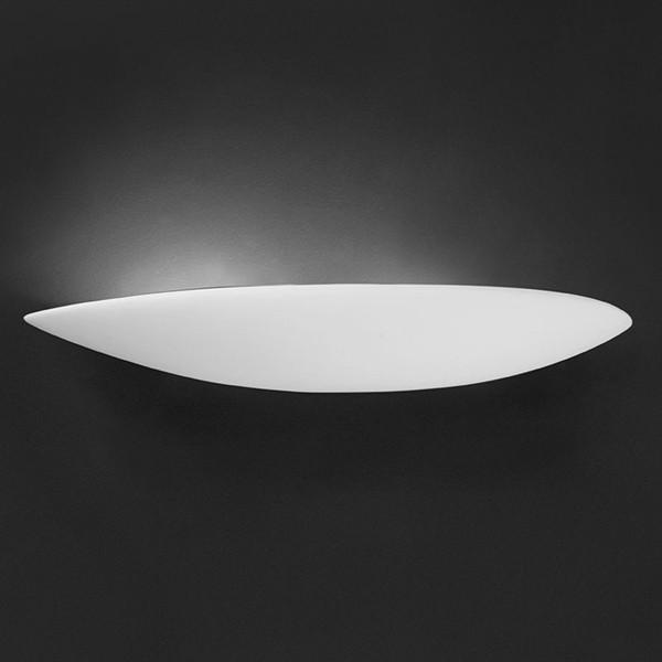 Kapego Wandaufbauleuchte, Lestina, exklusive Leuchtmittel, spannungskonstant, 220-240V AC/50-60Hz