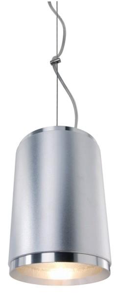 Hängeleuchte Ducto, Aluminium, E27 max. 75 Watt