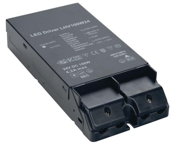 LED-NETZTEIL, 100W, 24V