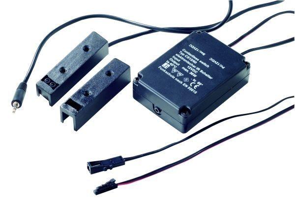 LED Sensorschalter 12 Volt, DC, IP20 , max. 36 W
