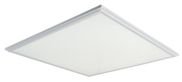 LED Panel 336 LED kaltweiß 618mm x 618mm / 55 Watt