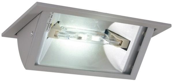Deckeneinbauleuchte, 220-240V AC/50-60Hz, Rx7S, 70,00 W