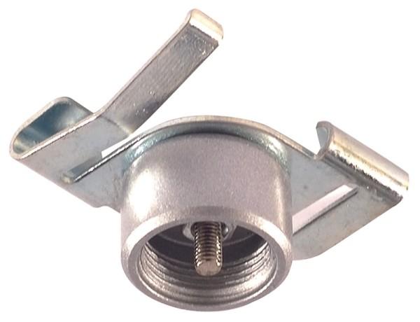 Tune 2-Phasen Halteklammer für Rasterdecken