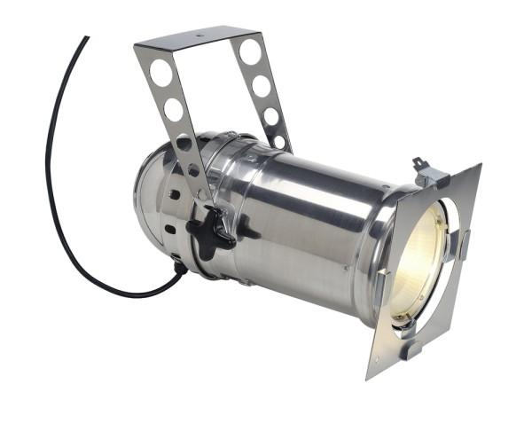 SFL PAR56 TS LANG, Strahler, HIT-DE, aluminium, max. 150W