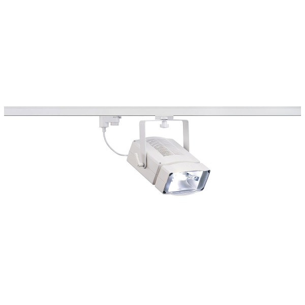 SDL 70 Strahler, weiss, Rx7s, 70W, inkl. 3P.Adapter