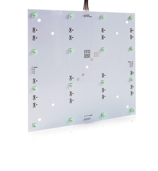 Modular System, 5050, SMD, RGB, 24V DC, 5,00 W